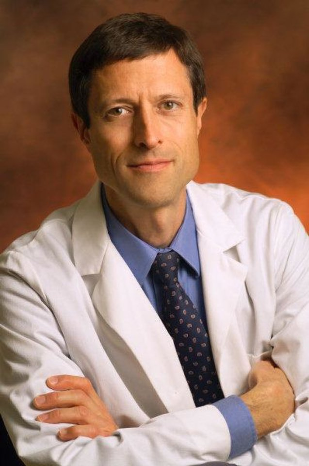 Neal Barnard, M.D., best-selling author and president of the Physicians Committee for Responsible Medicine. <strong>PHOTO PROVIDED</strong>