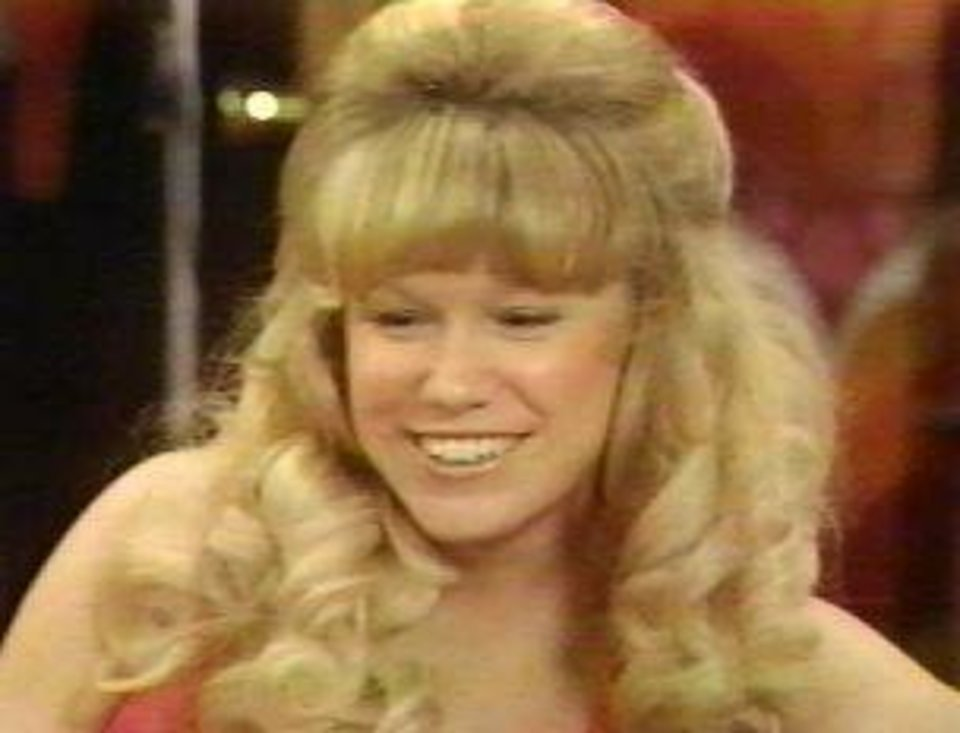 Photo - Mary Kay Place as Loretta Haggers, circa 1976. PHOTO PROVIDED