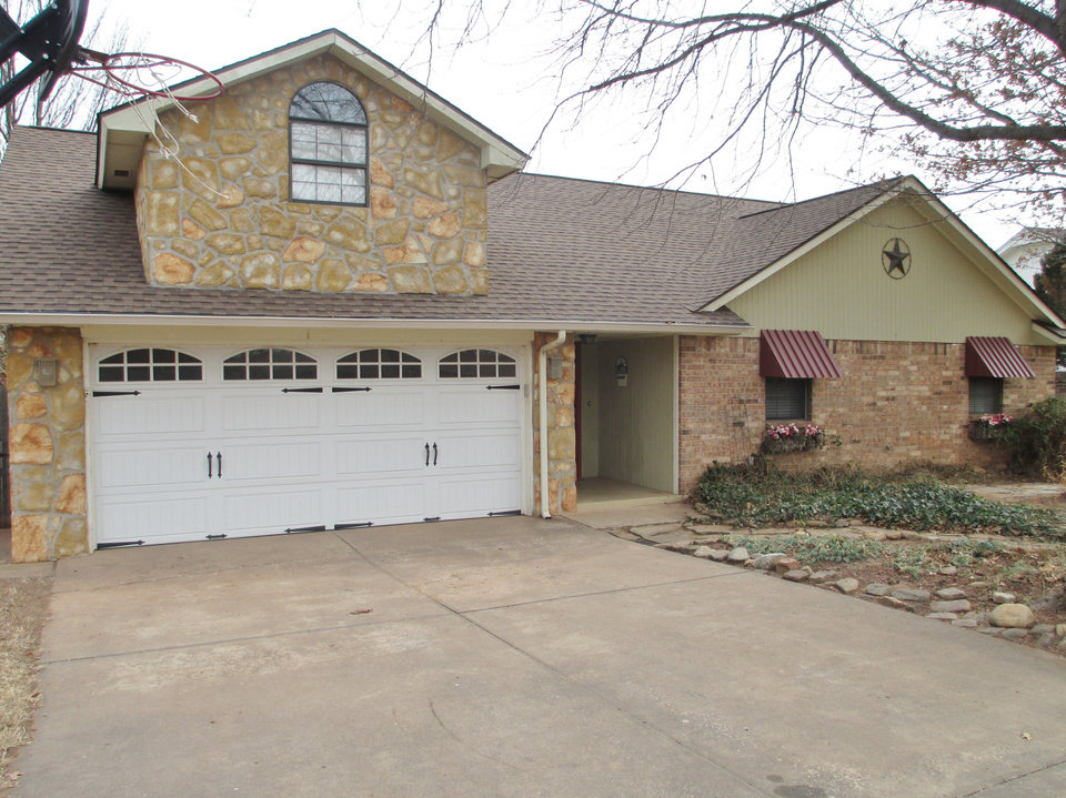 The Listing of the Week is at 18500 Scarlet Oak Lane. PROVIDED   <strong></strong>