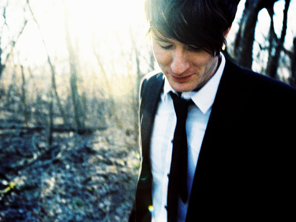 Photo - Adam Young of Owl City   ORG XMIT: 1001211608246844