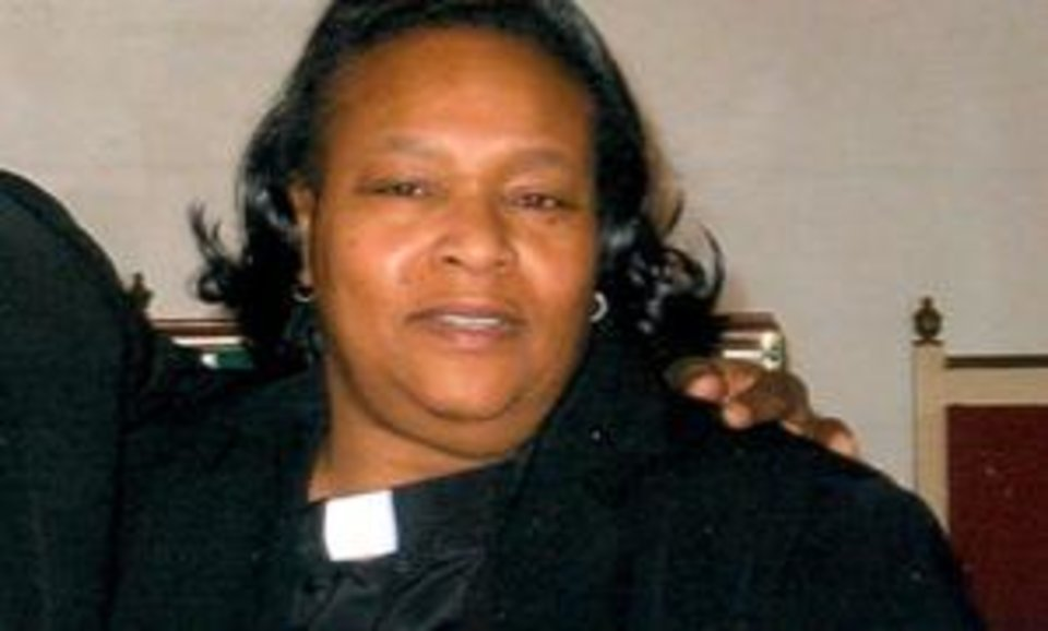 The Rev. Carol Daniels. Photo provided