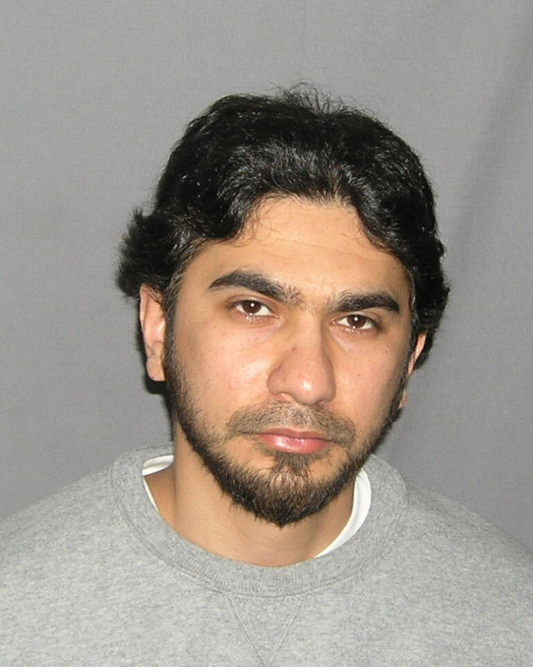 Photo -   FILE - This This undated file booking mug released by the U.S. Marshal's Service shows Faisal Shahzad, the man convicted of plotting a car bombing in New York's Times Square. Al-Qaida's image was a top concern on Osama bin Laden's mind in the last months of his life. In letters captured in the U.S. raid that killed him, the terror leader complains that al-Qaida branches kill too many Muslim civilians, turning the public against them. He was angered the would-be Times Square bomber broke his U.S. citizenship oath not to harm the United States.
