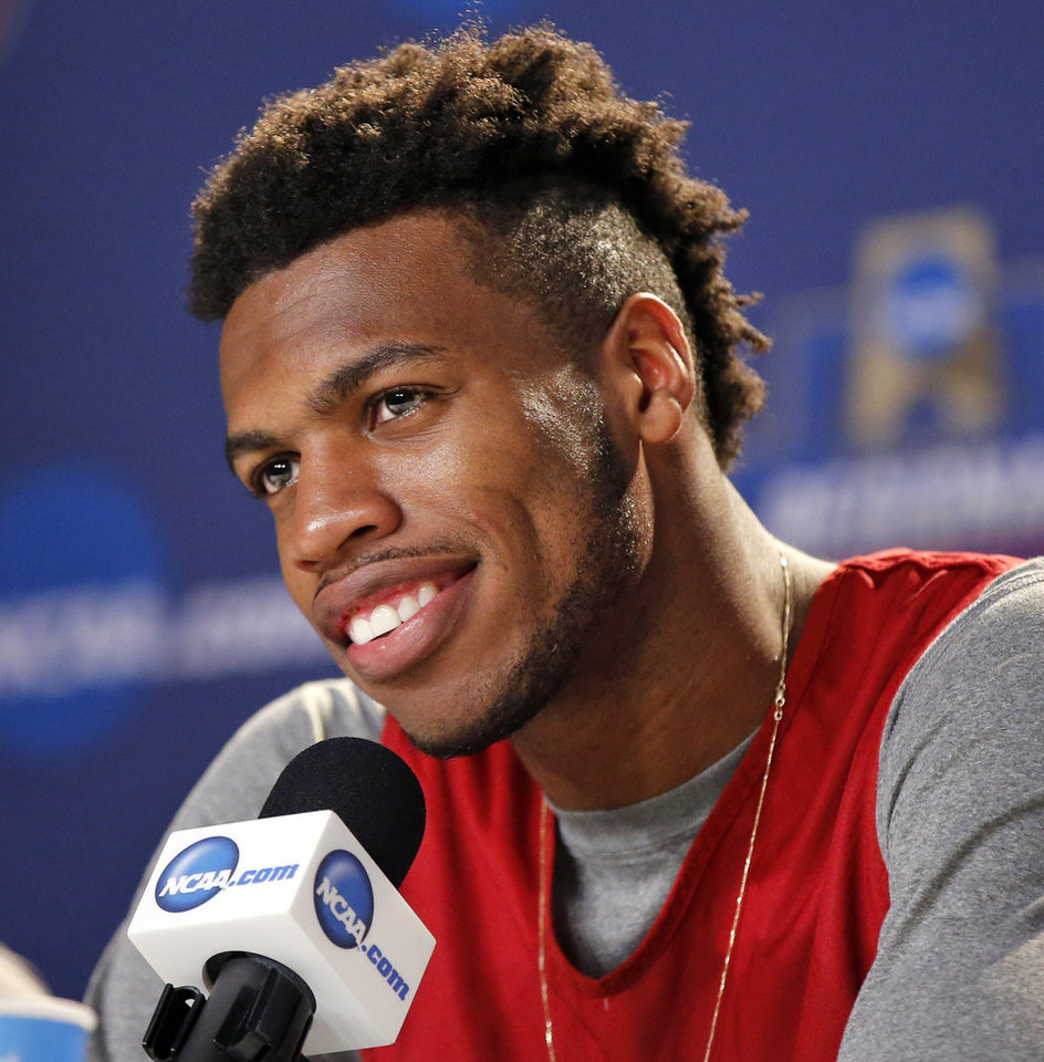 Oklahoma basketball: Buddy Hield says he would've scored ...