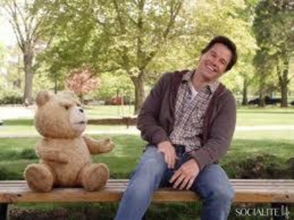 "Photo -  ""Ted"""