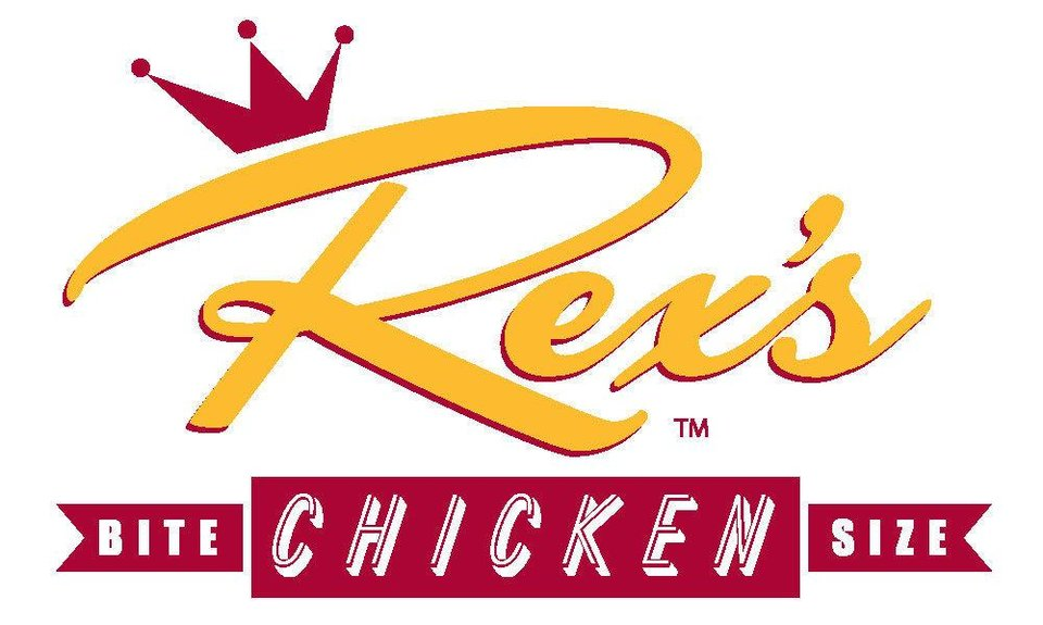 Photo - Rex's Chicken logo.   - PROVIDED