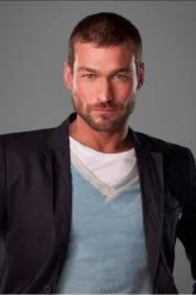Photo -  Andy Whitfield - Provided Phot