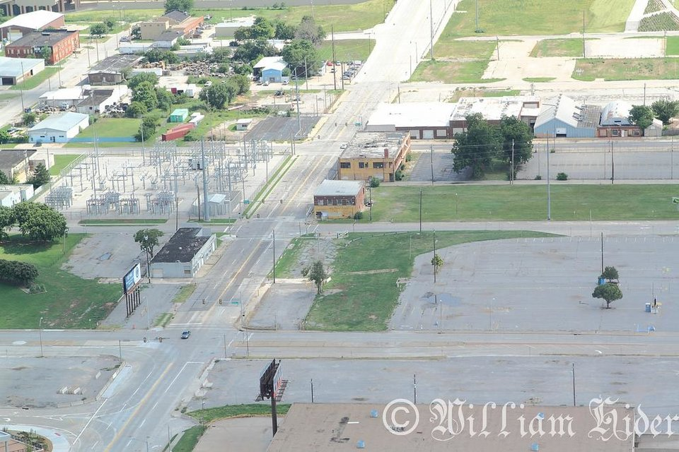 Photo -  All photos by Bradley Wynn, except final aerial, which is by Will Hider