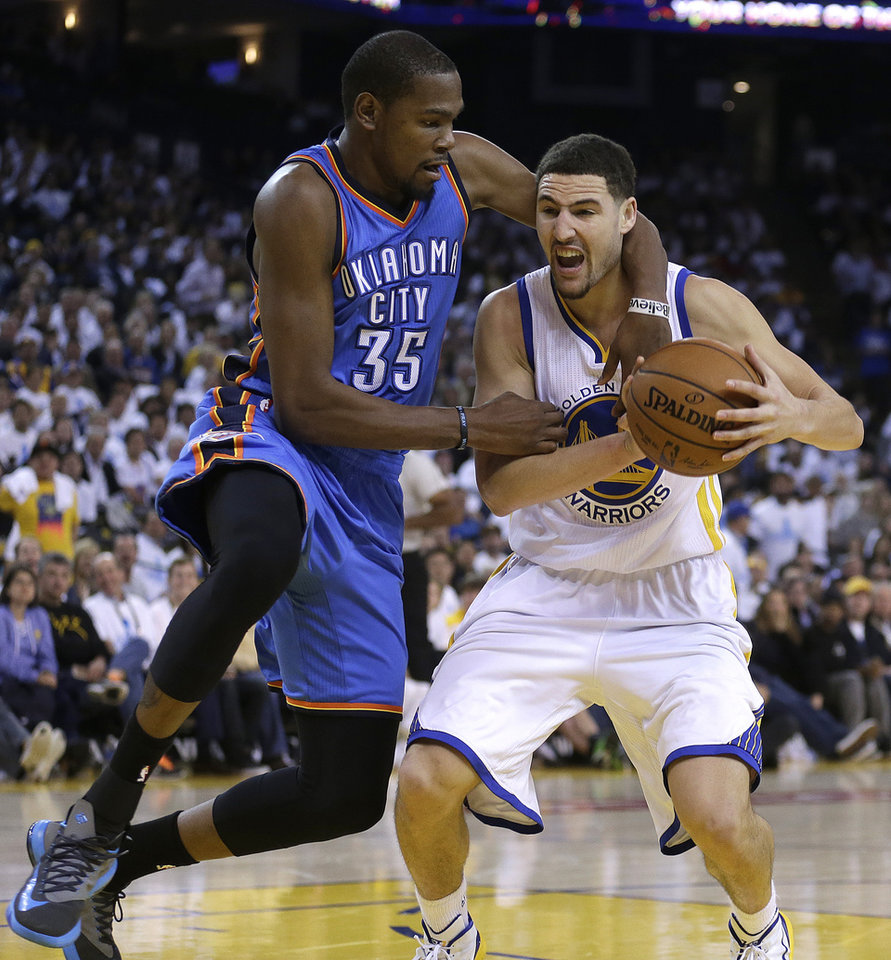 Oklahoma City Thunder: Uninspired defense, struggling ...