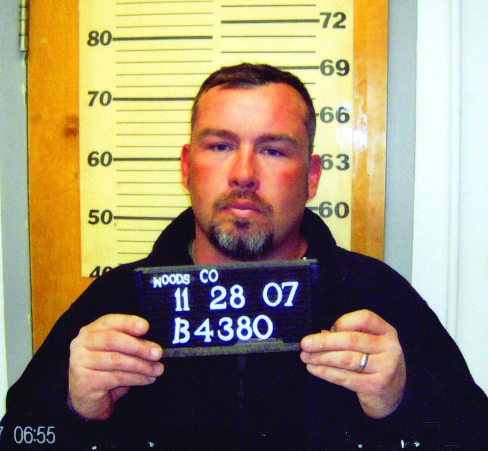 "Photo - JAMES JENKINS / JAMES ADAM JENKINS: James Adam ""A.J."" Jenkins	 organized guided hunts on private Oklahoma land he didn't own or lease.		ORG XMIT: 0909050146103099"