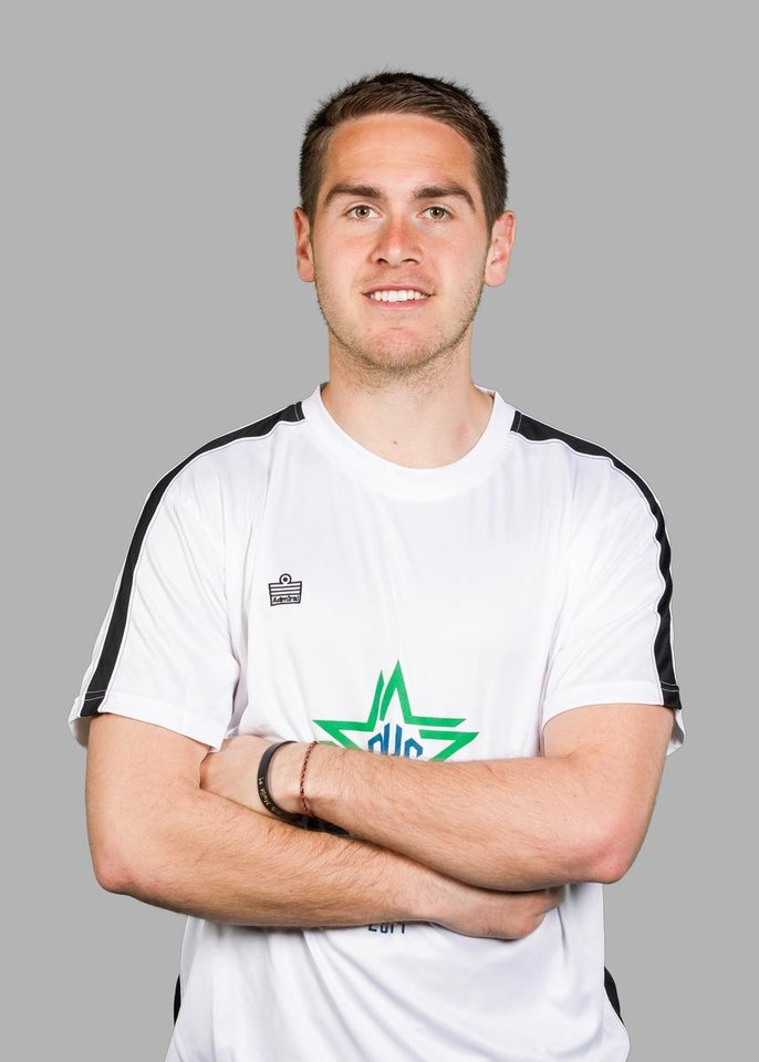Photo - Nate Shiffman, Oklahoma City Energy FC