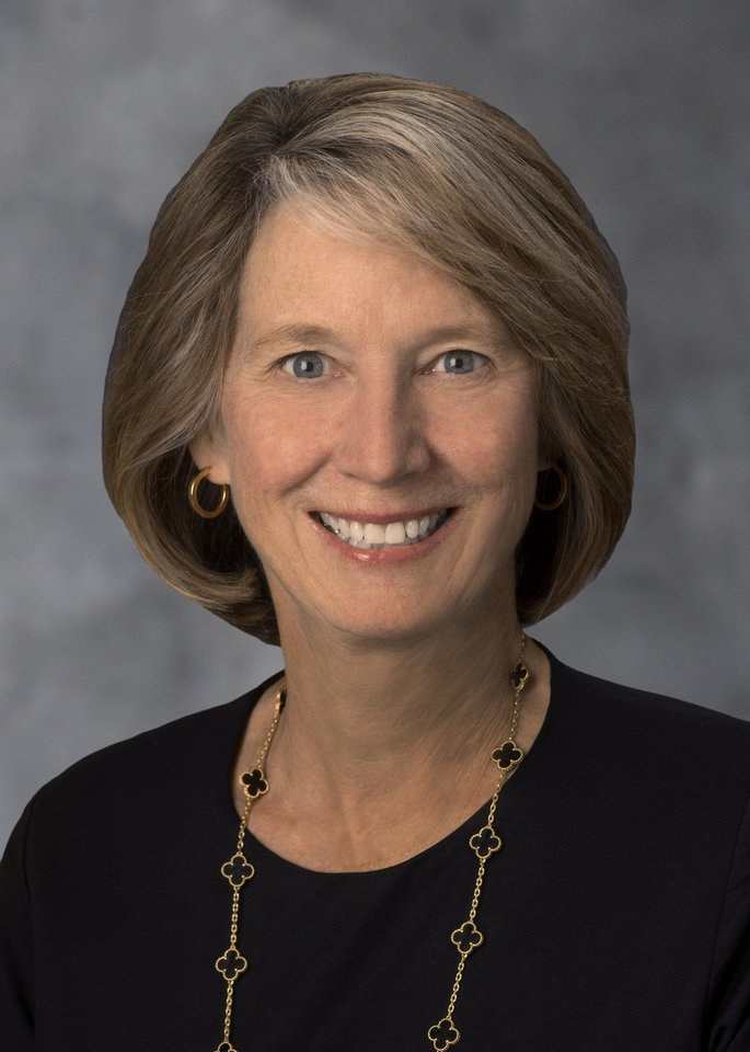 Photo - Barbara M. Baumann has been appointed to Devon's board of directors.   - provided
