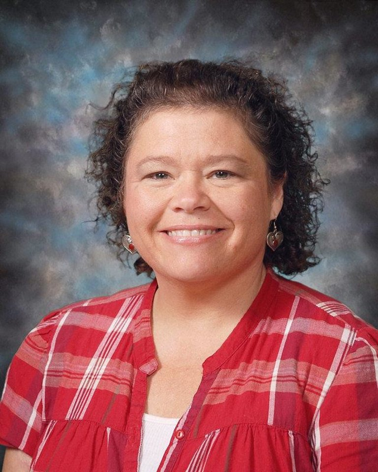Photo - RESIGN: Third grade teacher Kimberly Crain, 48, of Shawnee, turned in a letter of resignation to McLoud schools on Monday, Nov. 28, 2011, amid allegations she asked girls to pose for photos  and video in underwear and had students Skype with a man known as
