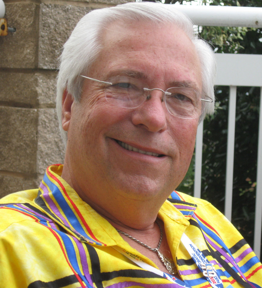 Photo - Cherokee Nation Principal Chief Bill John Baker