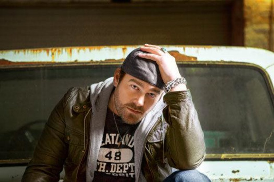 Lee Brice. Photo provided. <strong></strong>