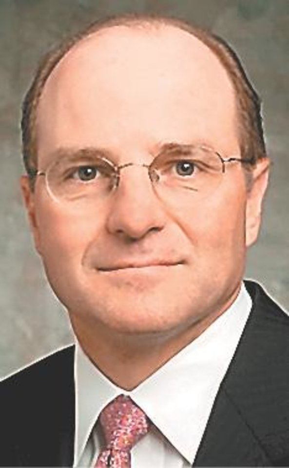 Photo - TOM WARD: Tom L. Ward, chairman and chief executive officer of Riata Energy Inc