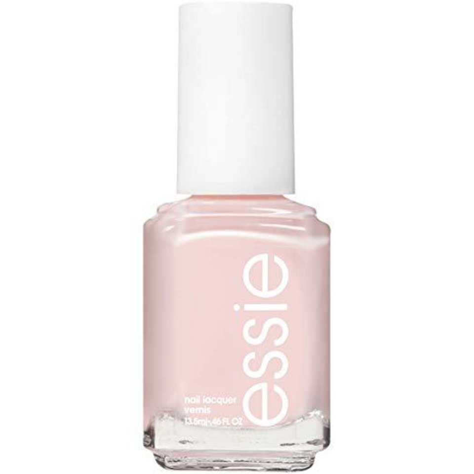Photo - Essie Ballet Slippers ... a favorite of royalty.