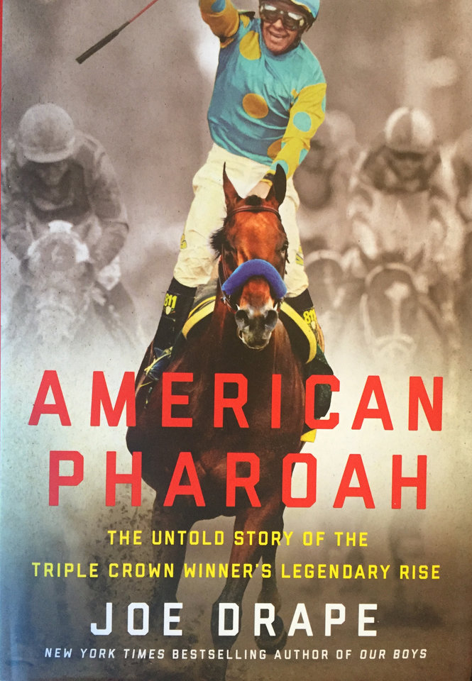 Galloping into history: Two books on the sport of kings