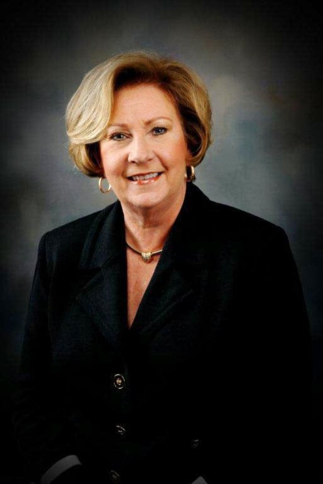 Phyllis Hudecki <strong>Provided</strong>