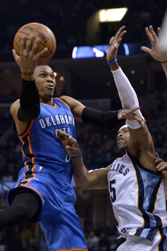 russell westbrook stunningly left - photo #23