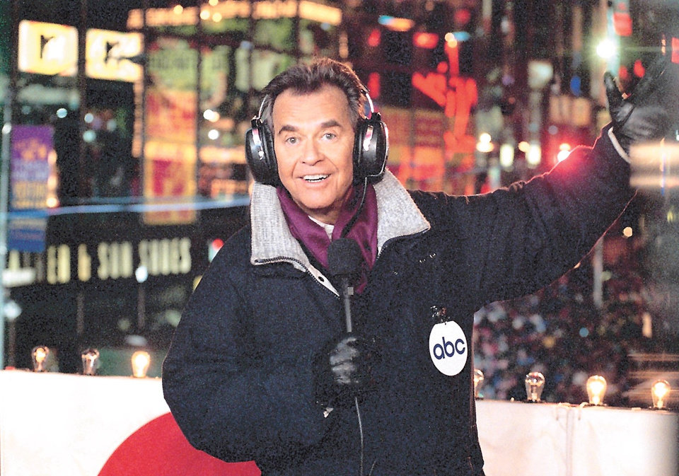 "Dick Clark will count down the New Year live from Times Square in New York City, as part of  ""ABC 2000"" (ABC's 22-hour Millennium Event), airing on the ABC Television Network."