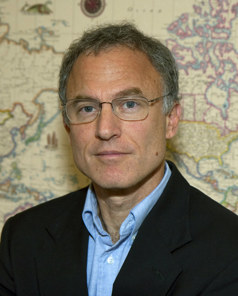 Photo - This undated photo provided by TripAdvisor shows the company's President and CEO Stephen Kaufer. Kaufer was the fourth highest paid CEO in 2013 at $39 million, as calculated by The Associated Press and Equilar, an executive pay research firm. (AP Photo/TripAdvisor)