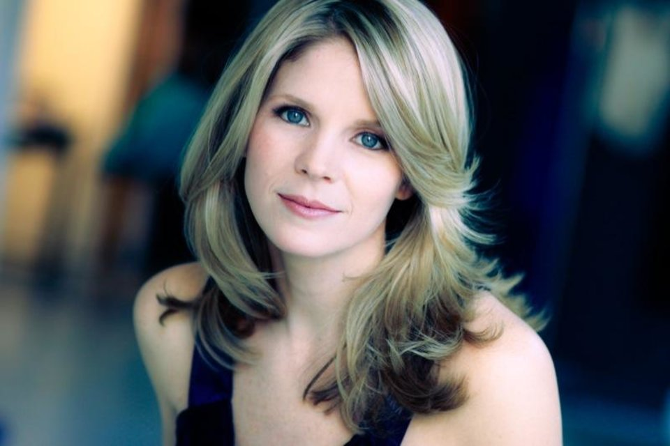 """Photo - Oklahoma native Kelli O'Hara is preparing for """"Far From Heaven,"""" a musical set to open May 8 at Playwrights Horizons. Photo provided"""