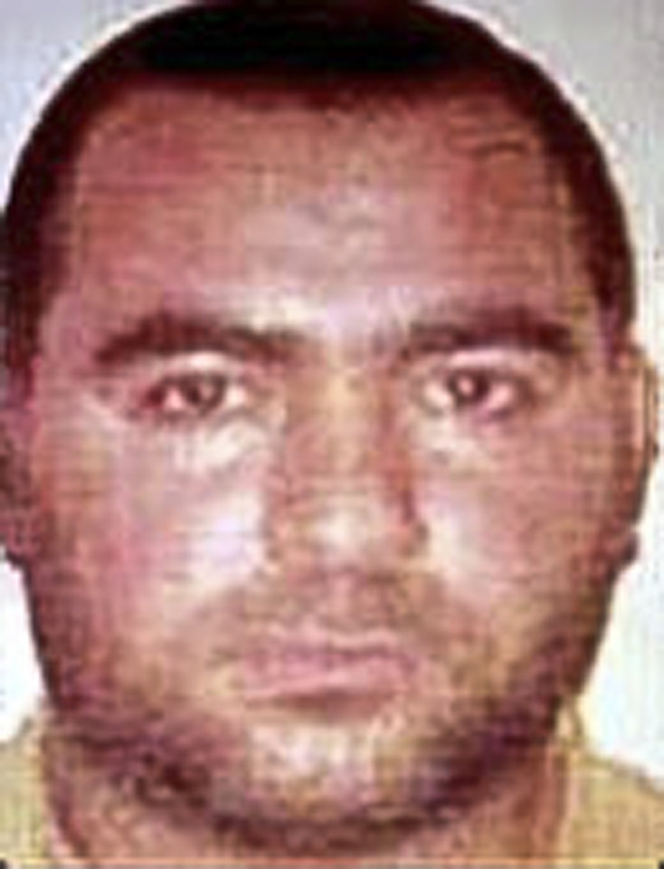 Photo - This undated photo posted by the U.S. State Department in their Rewards for Justice website on June 18, 2014 shows Abu Bakr al-Baghdadi, leader of the Islamic State of Iraq and the Levant (ISIL), who unilaterally announced the creation of a new Islamic caliphate — a state governed by Shariah law — in an audio recording released late Sunday, June 29, 2014. The group proclaimed al-Baghdadi the caliph of its new state, and demanded that Muslims everywhere pledge allegiance to him. (AP Photo/U.S. State Department Rewards for Justice)