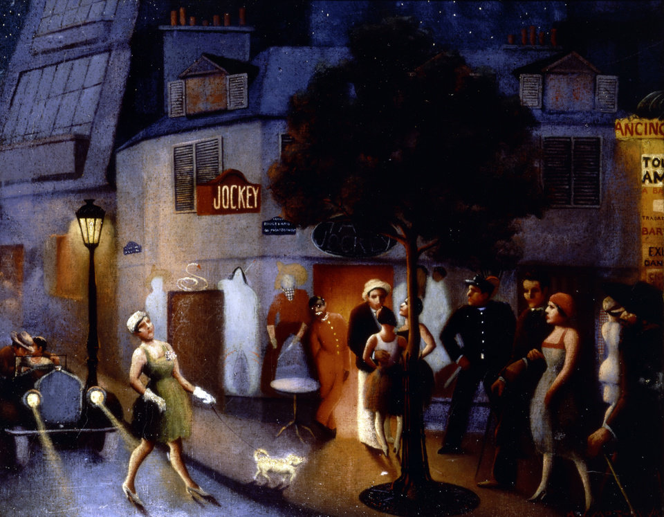 archibald motley jr nightlife The artist archibald motley captured both the high times and cultural vibrancy of   luther king jrand the failings of the 1960s civil rights movement  from  black life–often in bustling, energetic nightclubs or crowded streets.