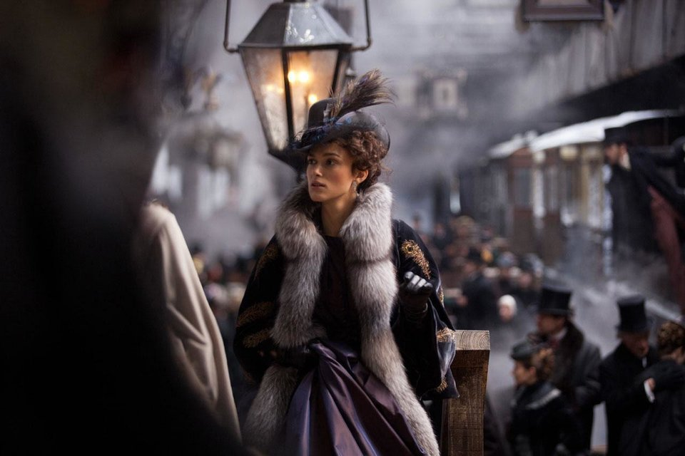 Photo - Keira Knightley stars in