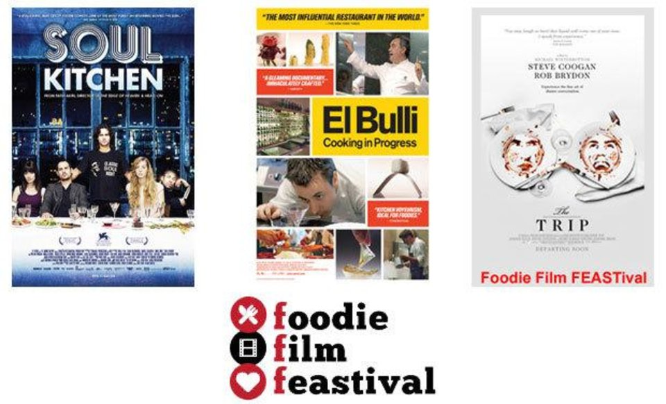 Photo - The Foodie Film festival is a three day even starting Sept. 15th at the Oklahoma City Museum of Art that explores and celebrates the mutual love for food and movies.