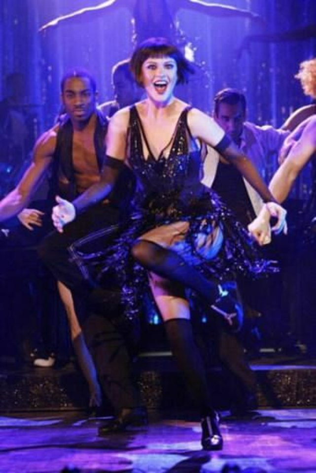 "Catherine Zeta-Jones in ""Chicago"""