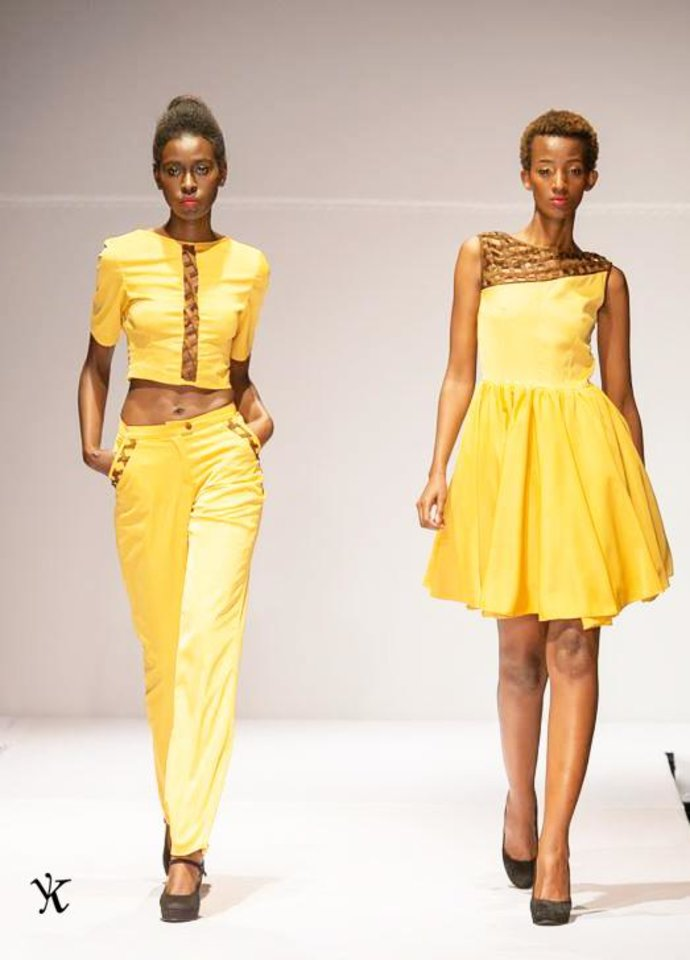 Photo -  Uzuri K&Y Designs will be featured in the Jewel Fashion Show at Gaillardia Golf & Country Club. Photo provided