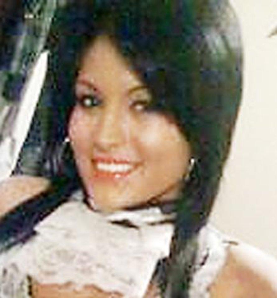 Photo -  Murder victim Millie Barrera