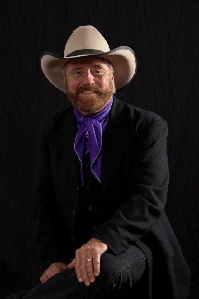 Photo - Michael Martin Murphey. Photo provided.