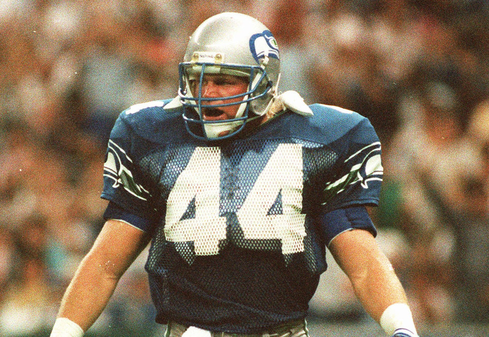 Brian Bosworth, Bo Jackson reunite after 27 years, talk to ...