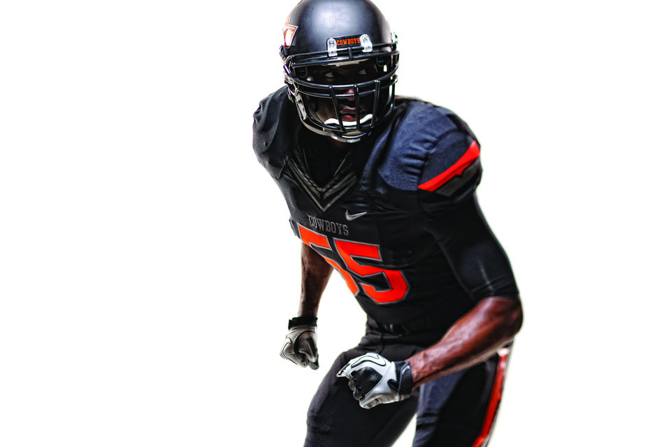 OSU\'s new uniforms