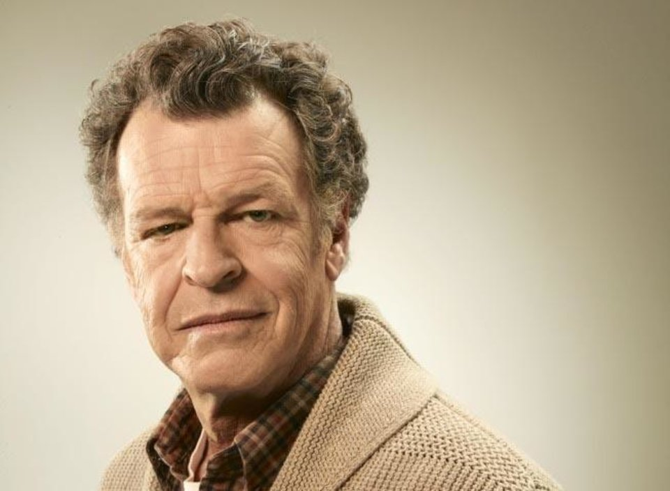 SLEEPY HOLLOW: John Noble is set to guest-star on the new hit drama SLEEPY HOLLOW, appearing later this season on FOX. ©2013 Fox Broadcasting Co. Cr. FOX