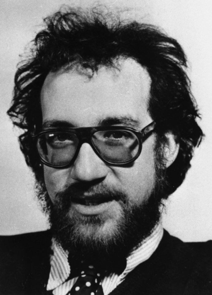 Pulitzer Prize-winning journalist Richard Ben Cramer is seen in a 1979 file photo. Cramer, whose narrative non-fiction spanned presidential politics and the game of baseball, died Monday, Jan. 7, 2013 at Johns Hopkins Hospital in Baltimore from complications of lung cancer, says his agent, Philippa Brophy. He was 62. (AP Photo/File)