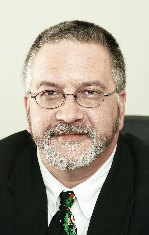 Bob Manista is president of the Better Business Bureau's Central Oklahoma office.