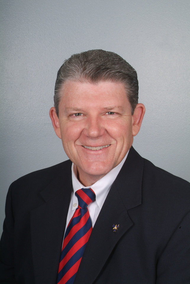 President Emeritus Dr. James J. Cook, who will deliver the Rose State College 37th Commencement Address, Friday, May 11 at 7:00 p.m. at the First Southern Baptist Church.<br/><b>Community Photo By:</b> Steve Reeves<br/><b>Submitted By:</b> Donna, Choctaw