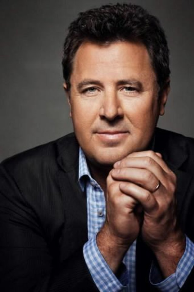 Photo -  Vince Gill