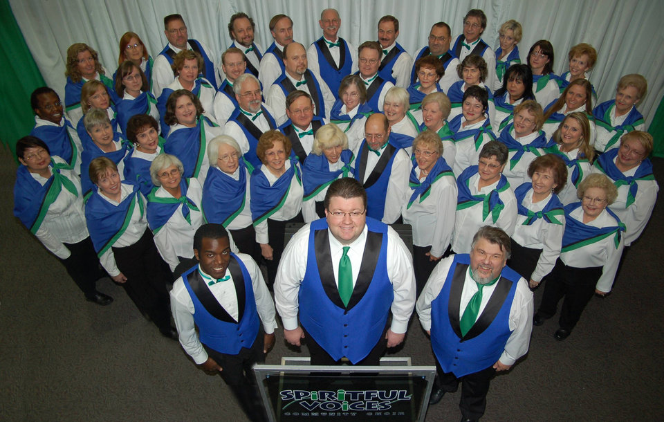 Spiritful Voices Community Choir is recruiting new singers for its spring season. No auditions are required. To join, or for more information, call 405-414-SING (7464).<br/><b>Community Photo By:</b> Robin M. Harris<br/><b>Submitted By:</b> Sam P., Oklahoma City
