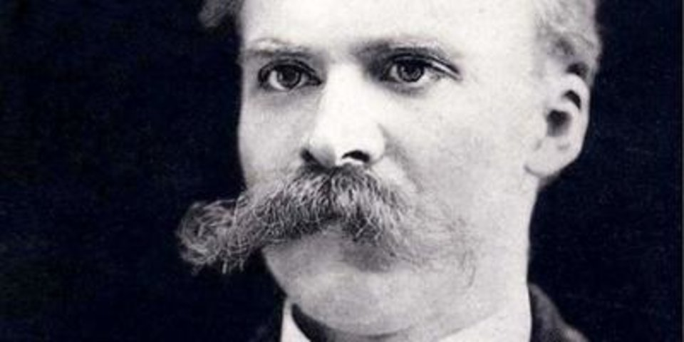 "Tertiary syphilis, chronic loneliness, and abuse of chloral hydrate could not stop Friedrich Nietzsche's record 10-year streak as a Nielsen family, which is all the more impressive given that all images were in black and white. He carefully logged each show he viewed in volumes he named ""Thus Spake Zarathustra"" and ""Twilight of the Idols."""