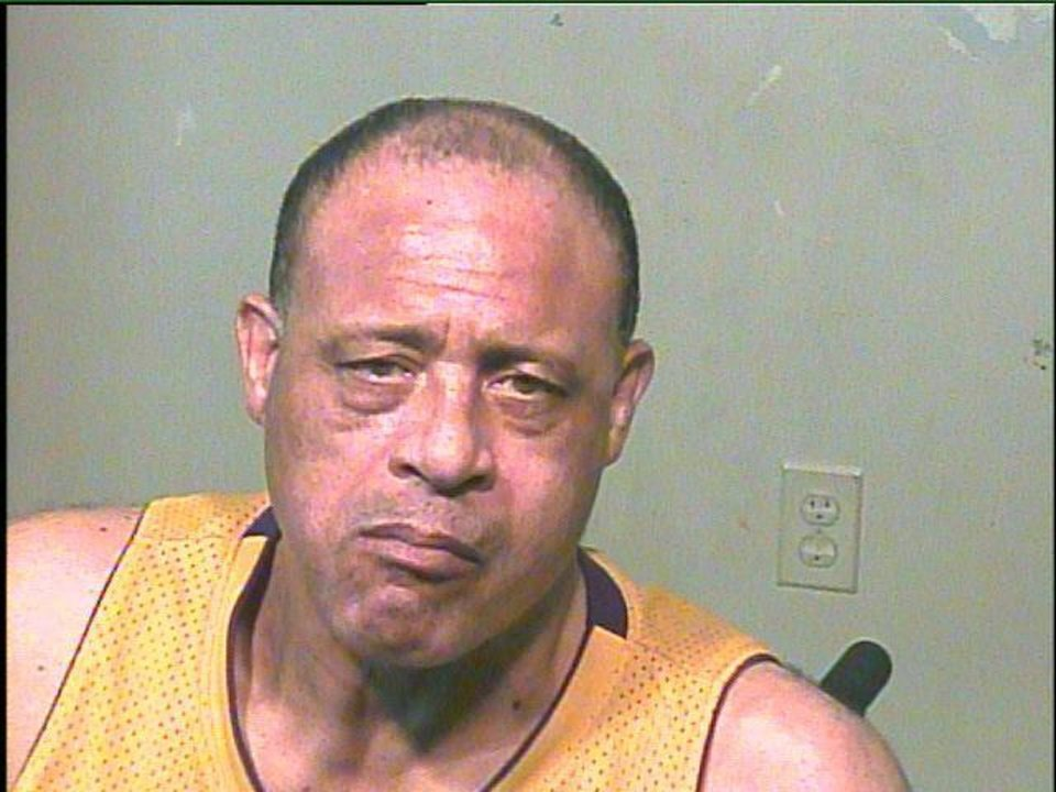 Archie Terrel Burch, III, 60, was arrested on complaints of forcible sodomy and rape by instrumentation. <strong></strong>