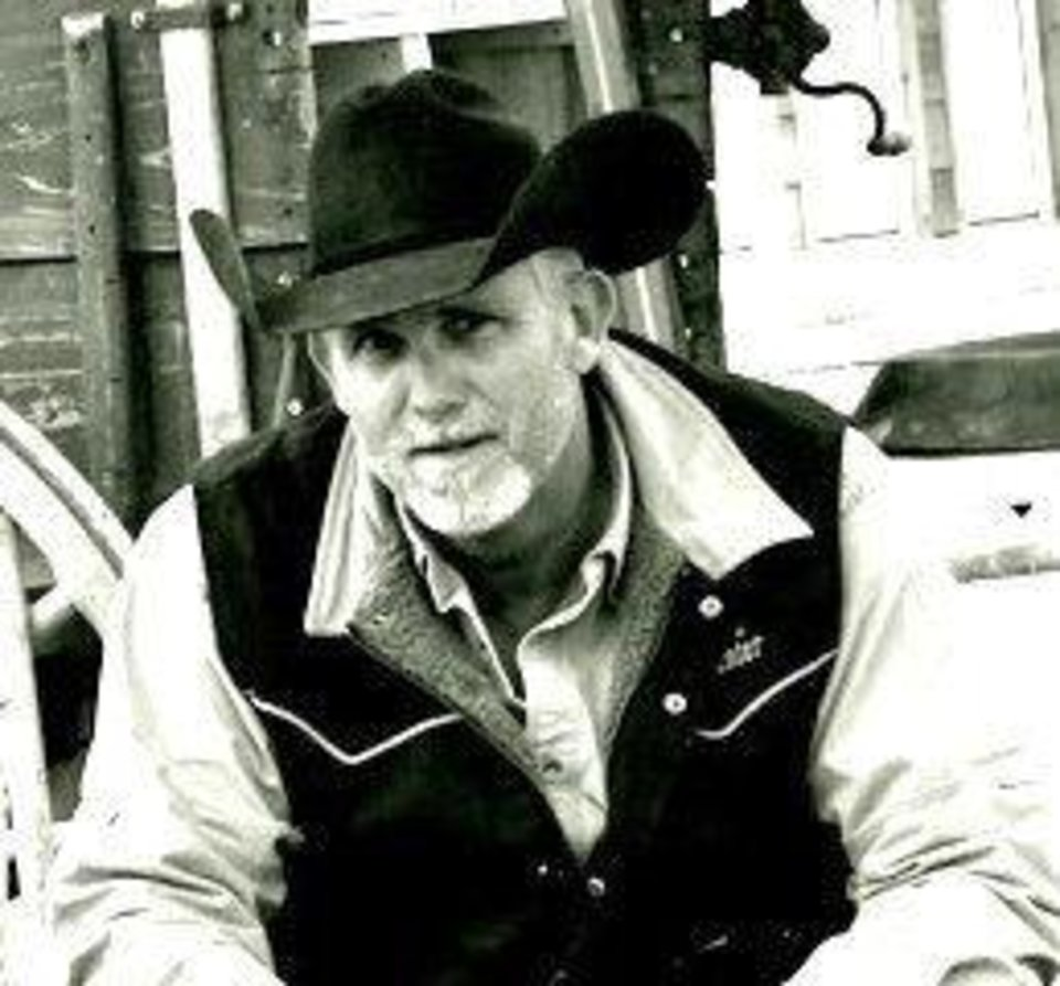 Photo - Vic Garrett, owner of Arbuckle Wilderness.   - PROVIDED BY ARBUCKLE WILDERNESS