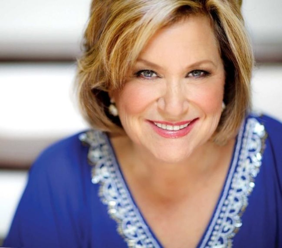 Photo -  Sandi Patty [Photo provided]