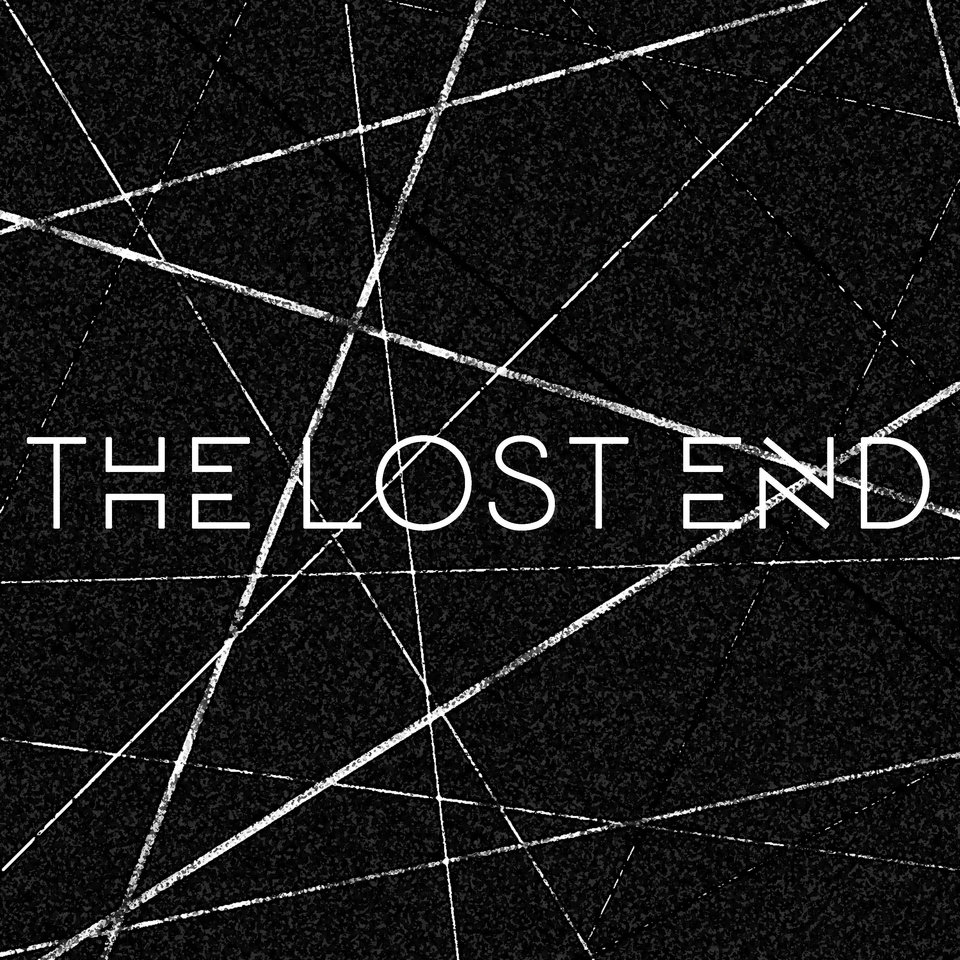 Photo -  The Lost End's album art. [Image provided]