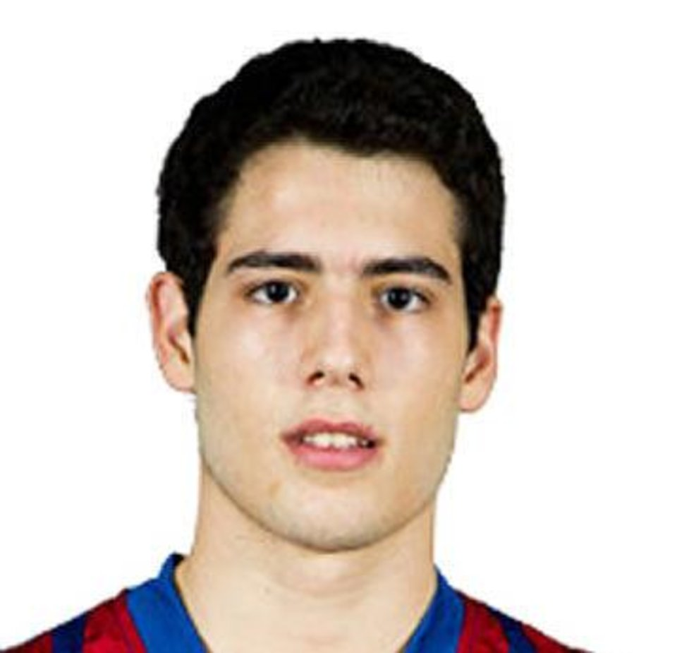 Photo - Alex Abrines 19-year-old shooting guard drafted by OKC