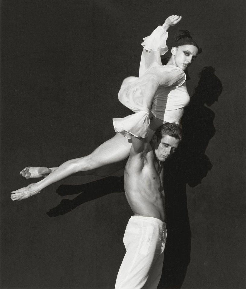 Photo - Herb Ritts'