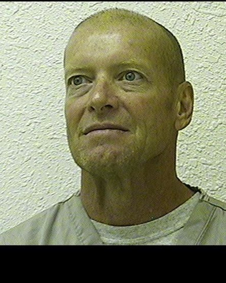 Photo -  William Dufries, 59, is serving life without parole for drug trafficking.